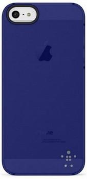 BELKIN IPHONE 5 CASE SHIELD SHEER BLUE (F8W162VFC03)