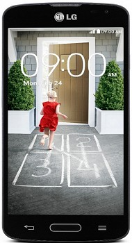 LG F70 (D315) 4GB BLACK