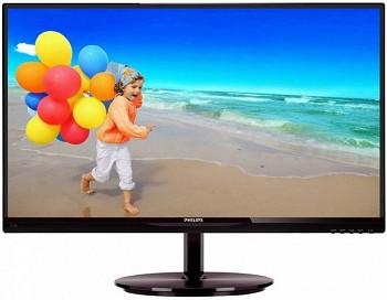 PHILIPS 234E5QDAB/00 FULL HD LED 23