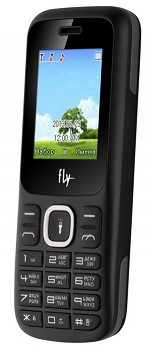 FLY FF177 BLACK