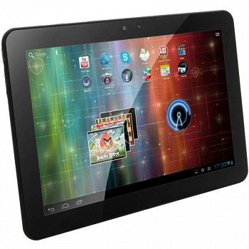 PRESTIGIO MULTIPAD 7.0 ULTRA PLUS 4GB WI-FI BLACK