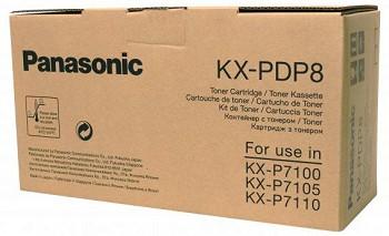 PANASONIC KX PDP8