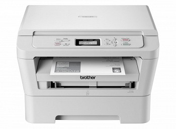 BROTHER DCP-7057WR