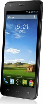 FLY IQ456 4GB BLACK