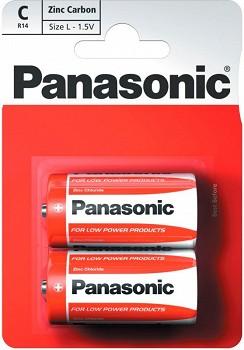 PANASONIC (R14REL/2BP)