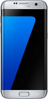 SAMSUNG GALAXY S7 EDGE (G935FD) 32GB SILVER