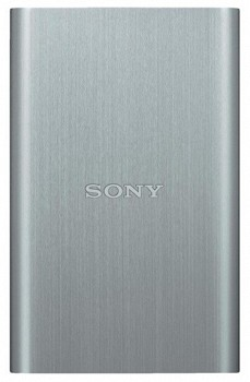 SONY HD-E1 HDD USB 3.0 1 TB SILVER