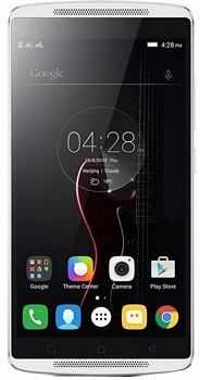 LENOVO VIBE K4 NOTE (A7010 A48) 32 GB WHITE