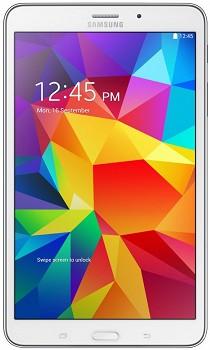 SAMSUNG GALAXY TAB 4 8.0 (SM-T331NZWACAC) 16GB WHITE