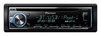 PIONEER  DEH-X5800BT