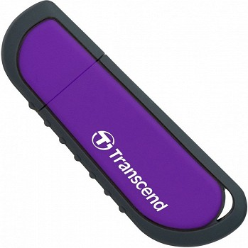 TRANSCEND JETFLASH V70 4 GB (TS4GJFV70)