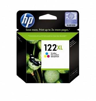 HP 122XL (CH564HE)