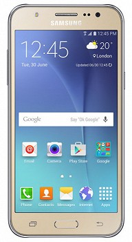 SAMSUNG GALAXY J5 DUOS (J500H) 8GB GOLD