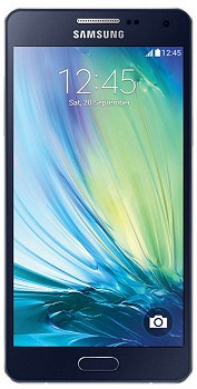 SAMSUNG GALAXY A5 (SM-A500F) 16GB BLACK