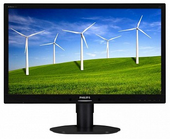 PHILIPS 241B4LPYCB FULL HD LED 24