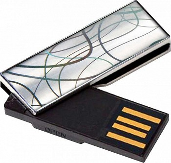 TRANSCEND JETFLASH V90C 8 GB (TS8GJFV90C)