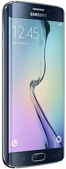 SAMSUNG GALAXY S6 EDGE (SM-G925F) 32GB BLACK