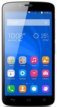 HUAWEI HONOR 3C LITE 16GB BLACK