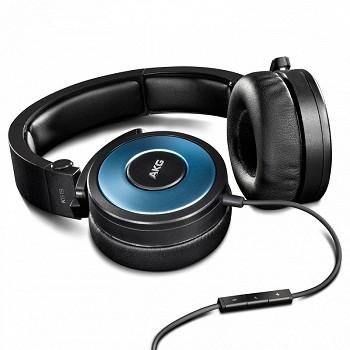 AKG K 619 BLUE