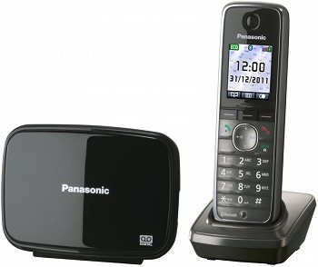 PANASONIC KX-TG8621UAM