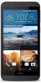 HTC ONE E9S 16GB GREY