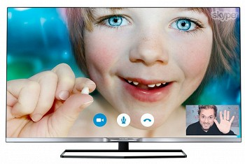 PHILIPS 47PFH5609/88 FULL HD LED TV