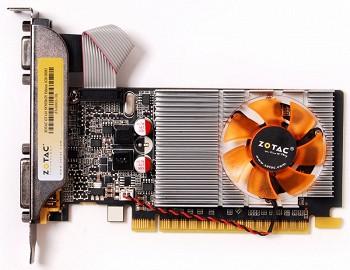 ZOTAC GEFORCE GT 610 SYNERGY EDITION 1GB DDR3 (ZT-60602-10L)