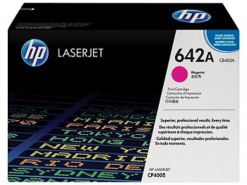 HP 642A  (CB403A)
