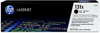 HP 131X (CF210X)
