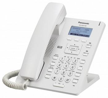 PANASONIC KX-HDV130RU WHITE