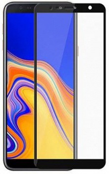 ეკრანის დამცავი GLASS PRO+ TEMPERED GLASS SAMSUNG GALAXY J4 PLUS (J415) BLACK
