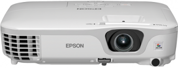 EPSON EB-S02 3LCD DIGITAL PROJECTOR