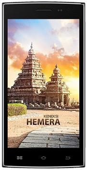 KENEKSI HEMERA 8GB BLACK