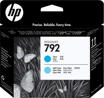 HP 792 PRINTHEAD (CN703A)