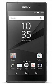 SONY XPERIA Z5 COMPACT (E5803) 32GB BLACK