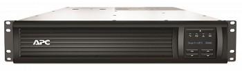 UPS APC SMART-UPS SMT3000RMI2U 3000VA LCD RM 2U 230V