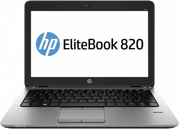 HP ELITEBOOK 820 G1 (J7A43AW)