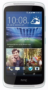 HTC DESIRE 526G 8GB GLACIER BLUE