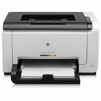 HP LASERJET PRO CP1025NW (CE918A)