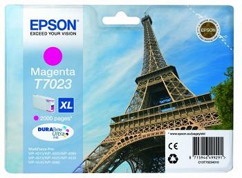 EPSON T7023  (C13T70234010)