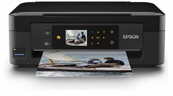 EPSON EXPRESSION HOME XP 413  (C11CC91311)