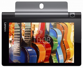 LENOVO YOGA TABLET 3-850 (ZA0B0021UA) 16GB BLACK