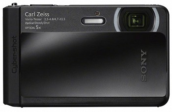 SONY CYBER-SHOT DSC-TX30 BLACK