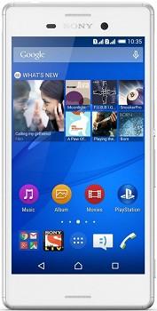 SONY XPERIA M4 AQUA (E2363) 8GB WHITE