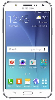 SAMSUNG GALAXY J7 DUOS (J700H) 16GB WHITE