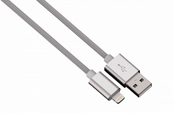 HAMA USB CHARGING/SYNC CABLE FOR APPLE IPOD/IPHONE/IPAD (80524)