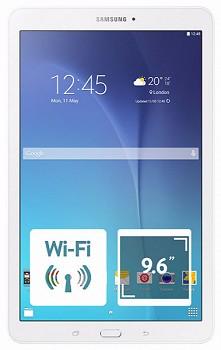 SAMSUNG GALAXY TAB E 9.6 (T560) 8GB WHITE