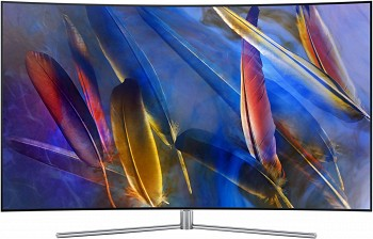 ტელევიზორი Samsung QE65Q7CAMUXRU