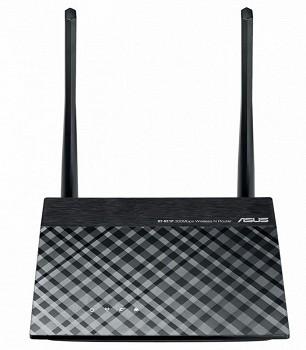 ASUS WIRELESS N300  (RT-N11P)