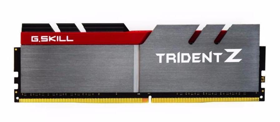 G.SKILL DDR4 16 GB (2 X 8GB) 3200 MHz (F4-3200C16D-16GTZB)